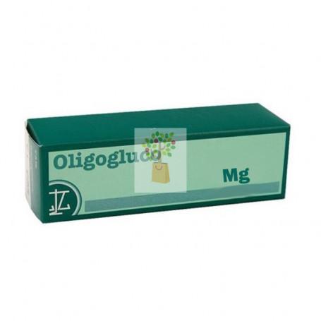 OLIGOGLUCO MG 30Ml. EQUISALUD