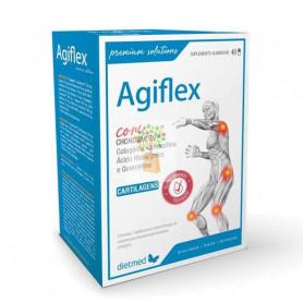 AGIFLEX 40 CAPSULAS DIETMED