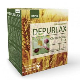 DEPURLAX 15 COMPRIMIDOS DIETMED