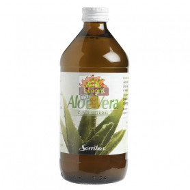 ZUMO NATURAL DE ALOE VERA 500Ml. BIOGRA