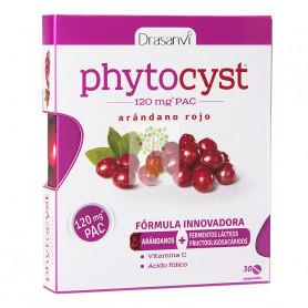 PHYTOCYST 30 COMPRIMIDOS DRASANVI