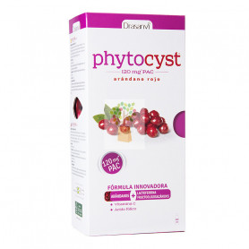 PHYTOCYST 250Ml. DRASANVI