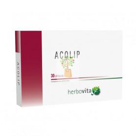 ACOLIP 30 CAPSULAS HERBOVITA