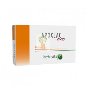APOXLAC FORTE 20 CAPSULAS HERBOVITA