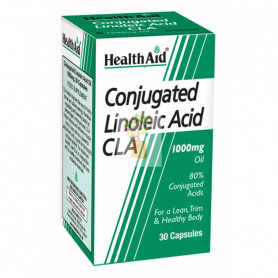 CLA 30 CAPSULAS HEALTH AID