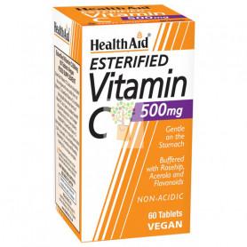 ESTER-C PLUS 500Mg. 60 COMPRIMIDOS HEALTH AID