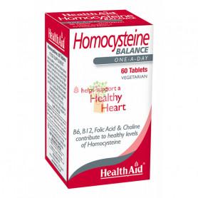 HOMOCISTEINA COMPLEX 60 COMPRIMIDOS HEALTH AID