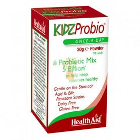 KIDZPROBIO 30Gr. HEALTH AID