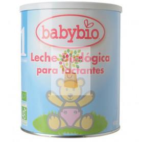 LECHE BABYBIO 1 ( 0-6 MESES) 900Gr. BABYBIO